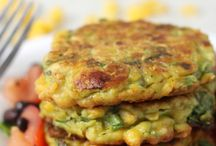 Fritters Patties