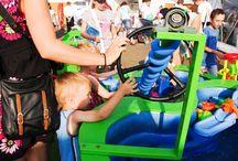 Hydro-Park / Poznajcie nasze wodne urządzenia edukacyjne. Zabawa dla dzieci (i nie tylko) na długie godziny!