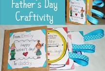fathers day projects / by Nancy Brasil