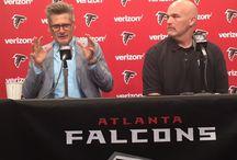 Atlanta Falcons / News and information about the Atlanta Falcons