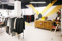 Retail / by Vanessa De Vargas / Turquoise