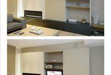 * Home- livingroom *
