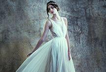 Real wedding dress options