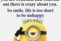 so true minions