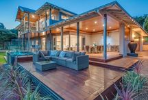 Outdoor / Property styling for sale