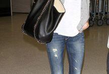 Handbags / by Michele Yancey