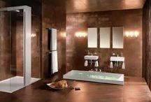 Master Bathroom / by Sweet Cheats