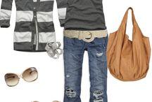 vêtements automne/hiver
