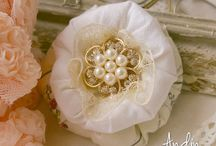 Flowers Shabby chic