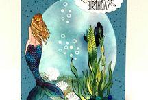 DIY: SU Magical Mermaid