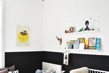 Peintures murs