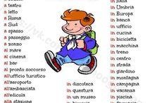schede italiano