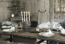 ambiance Noël scandinave