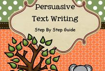 Writing / A wide variety of Writing resources created by our TeachInABox teacher sellers / members.