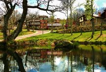 Hostelería de la Sierra de Francia / Imágenes de establecimientos de Hostelería de la Sierra de Francia