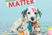 Make March Matter / Do you have a cause that you support? Enter our PinItToDonateIt contest and if you are selected, YOU get to choose the charity and we'll donate $ 250 in your name. #MakeMarchMatter and share with your friends! / by 1-800-PACK-RAT