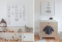 Inspiring spaces for kids / None