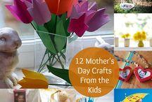 Θέμα: Γιορτή της Μητέρας