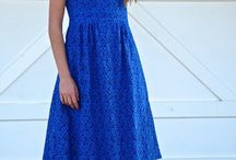 Distinguished Tweens / Pre-teen/teenager clothing modest / by Nathalie Fernando