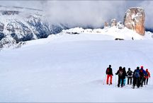 Snowshoeing Holidays