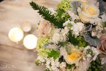 Beautiful bouquets & centerpieces