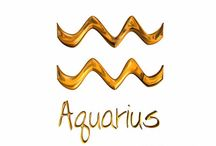 Aquarius  / by Sandee Carranza