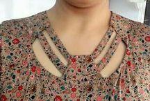 neck details