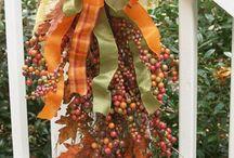 #AutumnDecor