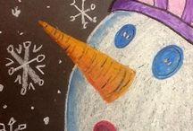 Kreatív tél