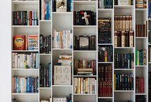 Boekenkasten