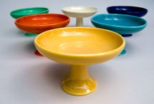 Fiestaware and other Homer Laughlin treasures
