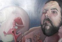 Artworks by Paweł Batura on Saatchi Art