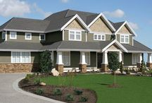 Beautiful Curb Appeal for Homes