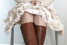 Fashion / by Allie Terrell