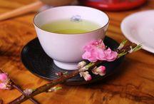 Tea / by Felissa Elfenbein (TwoLittleCavaliers)