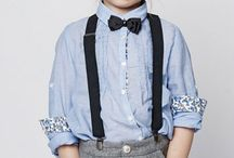 Fashion for Kids / Fashion for children of all ages