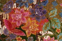 batik art indonesia