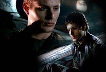 """Jensen Ackles """"Dark Angel"""" / je mets à l'honneur Jensen Ackles """"Dark Angel"""" intéprete """"Ben"""" et """"Alec"""".  Ben: C'est un être transgénique répondant au matriculeX5-493venant de la même unité que Max et s'étant aussi enfui en 2009, mais contrairement à elle, il n'a jamais réussi à s'intégrer. Obsédé par lavierge Mariecensée le protéger depuis son enfance.  Alec McDowellest un personnage important apparaissant dès le début de la deuxième saison de la sérieDark Angelinterprété parJensen Ackles."""