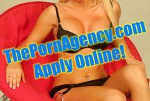ThePornAgency.com!!