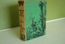 Tarzan Book