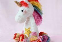 Pony / Hækledr