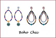 Boho By Candy / Keep Calm and Love Candy Sweet Jewellery!