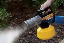 Effective Mosquito Control in Your Yard