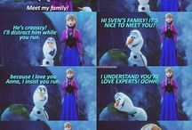 Oh, how I love you....Disney! (Desi) / by Samantha