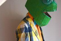 Carnavals masker