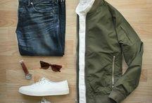 Fashion (His)