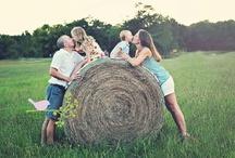 Family pics   / by Jenn Winslow