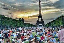 Paris Cite Des Arts / Things to do and see