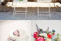 Wedding Ideas / by Ashley Fleetwood