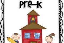 Pre-K: End of the Year